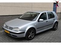 Volkswagen Golf 1.9 TDI Comfortline 5DEURS