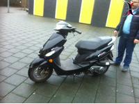 Peugeot V-CLIC scooter te koop